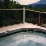 Fairfax hot tub